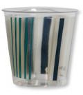 Bicchieri di Plastica 300 cc Fashion Caribe 3 confezioni