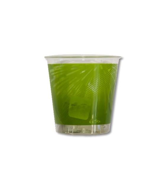Bicchieri di Plastica 18 Anni in App 300 cc