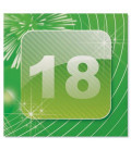 Tovaglioli 3 Veli 18 Anni in App