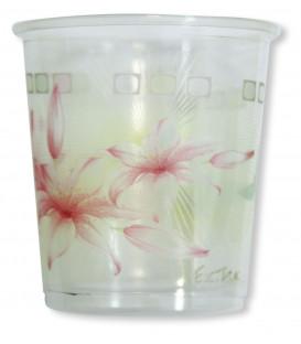 Bicchieri di Plastica PPL Cresima 250 cc 3 confezioni