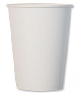 Bicchieri di Carta Bianco 250 cc