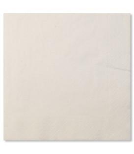 Tovaglioli 3 Veli Bianco 33x33 cm 3 confezioni