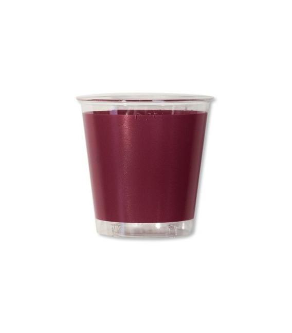 Bicchieri di Plastica Bordeaux 300 cc