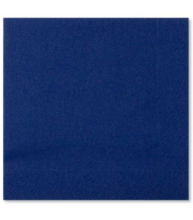 Tovaglioli 3 Veli Blu Notte 3 confezioni