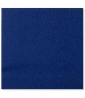 Tovaglioli Blu Notte 33 x 33 cm 3 confezioni