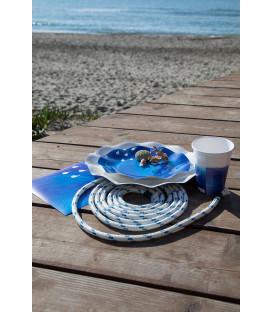 Tovaglioli 3 Veli Ocean 33x33 cm 3 confezioni