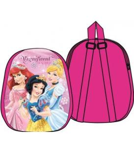 Zaino Principesse Disney 31 x 25 x 4 cm