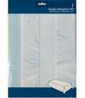 Tovaglia Rettangolare Eccomi/Baby Celeste 140 x 240 cm