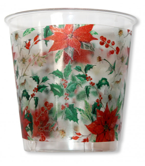 Bicchieri di Plastica 300 cc Melody 3 confezioni