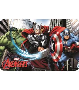 Tovaglietta Disney Avengers 43 x 28 cm