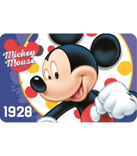 Tovaglietta Disney Topolino 43 x 28 cm