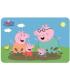 Tovaglietta Peppa Pig 43 x 28 cm
