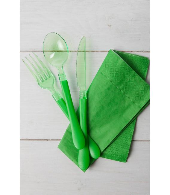 Coltelli Linea Clear Head Verde