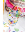 Bicchieri di Plastica Happy Birthday 300 cc