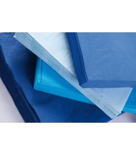 Tovaglioli 3 Veli Blu Cobalto 33x33 cm 3 confezioni