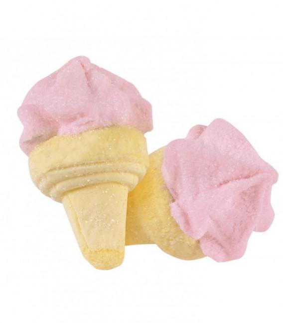 Marshmallow Coni Gelato Senza Glutine 2,7Kg