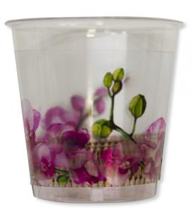 Bicchieri di Plastica Armonia 300 cc