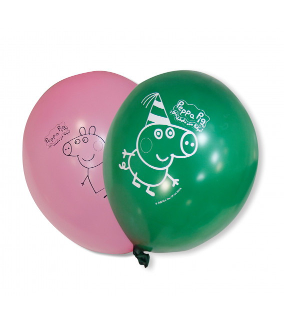 Palloncini Peppa Pig