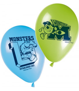 Palloncini 11 inches Monster University Disney