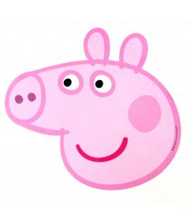 Maschere Peppa Pig