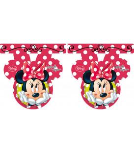 Festone Bandierine Minnie Fashion Boutique Disney
