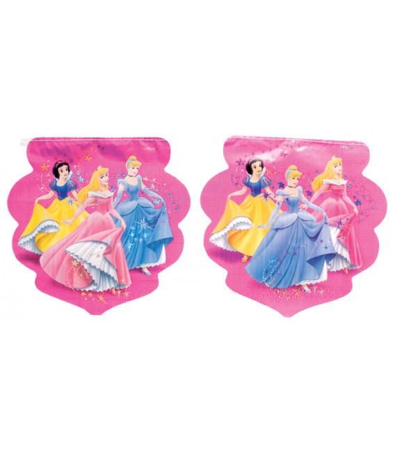 Festone Bandierine Magic Prismac Princess Little Dreamer Disney