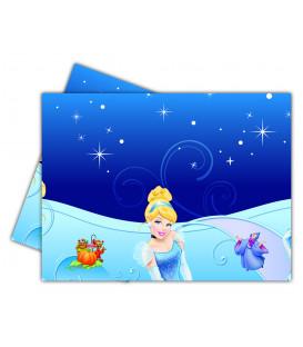 Tovaglia in Plastica 120 x 180 cm Cenerentola Disney