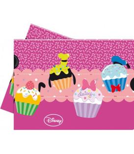 Tovaglia in Plastica 120 x 180 cm Daisy D-Lish Treats Disney