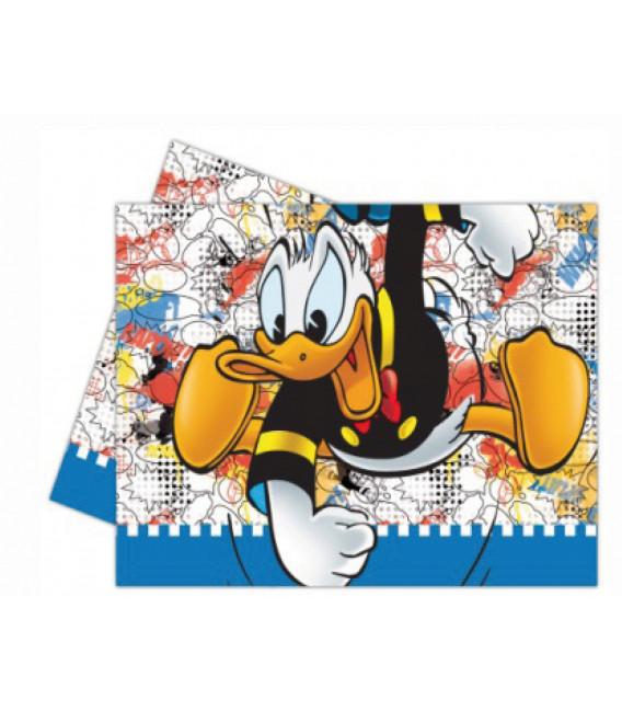Tovaglia in Plastica 120 x 180 cm Donald Duck Disney