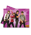 Tovaglia in Plastica 120 x 180 cm Camp Rock Disney Channel
