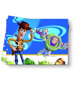 Tovaglia in Plastica 120 x 180 cm Toy Story 3 Disney