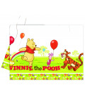 Tovaglia in Plastica 120 x 180 cm Winnie the Pooh e Piglet Disney