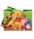 Tovaglia in Plastica 120 x 180 cm Winnie the Pooh Adventures Disney