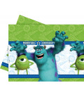 Tovaglia in Plastica 120 x 180 cm Monster University Disney