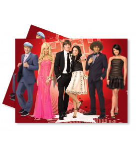 Tovaglia in Plastica 120 x 180 cm High School Musical 3 Disney