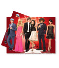 Tovaglia in Plastica 120 x 180 cm High School Musical 3 Disney