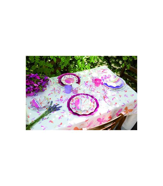 Bicchieri di Carta Fresh Pink 250 cc