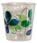 Bicchieri di Plastica Fresh Green 300 cc 3 confezioni