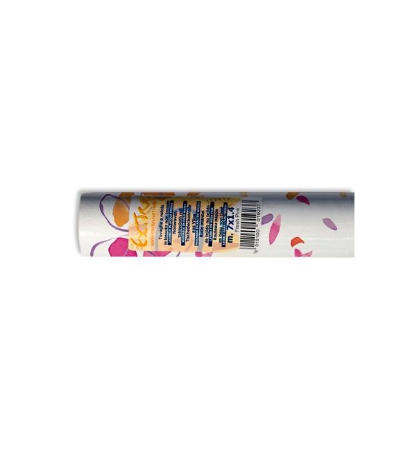 Tovaglia Rettangolare Fresh Pink 140 x 240 cm