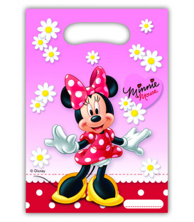 Party Bags Compleanno Minnie e Daisies Disney