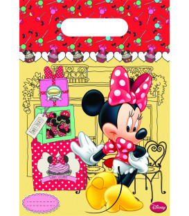 Party Bags Compleanno Minnie Cafè Disney