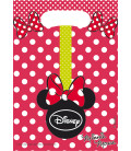 Party Bags Compleanno Minnie Fashion Boutique Disney