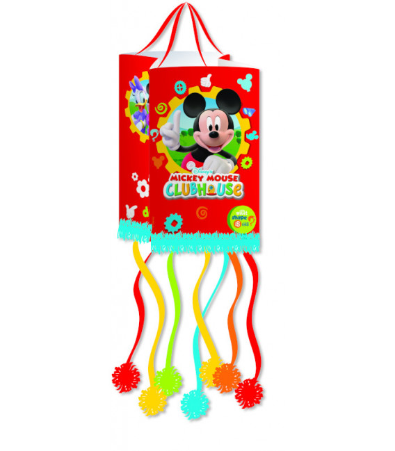Pignatta Mickey Mouse Colours Disney