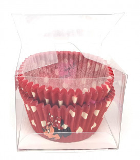 Pirottini - Cupcake da Forno Minnie Fashion Boutique Disney