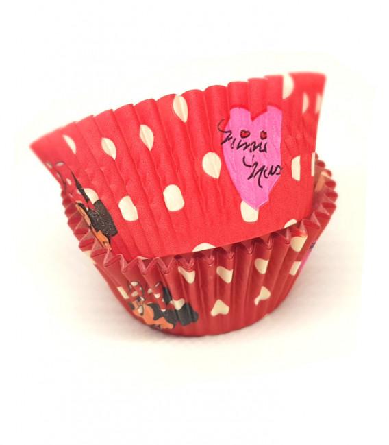 Pirottini - Cupcake da Forno Minnie Fashion Boutique Disney