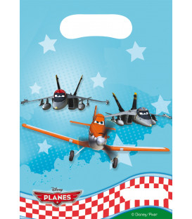 Party Bags Planes Disney