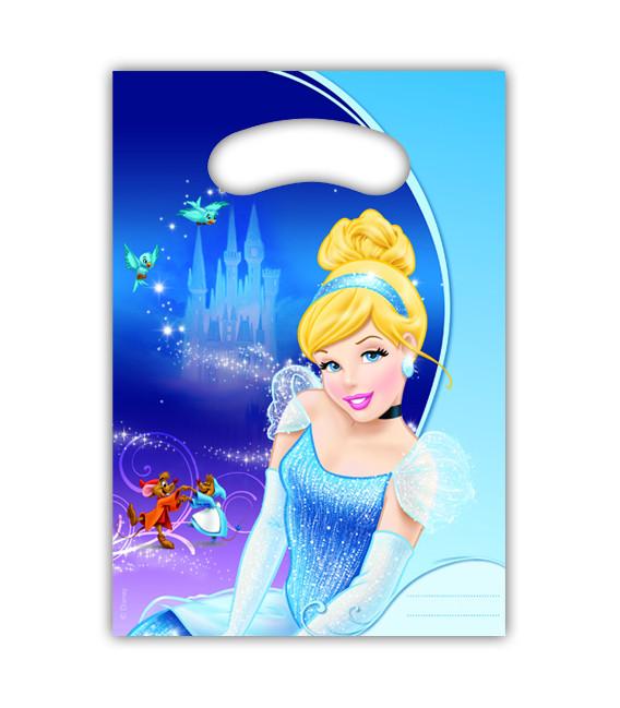 Party Bags Cenerentola Disney