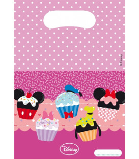 Party Bags Daisy D-Lish Treats Disney