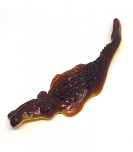 Caramelle Gommose Coccodrilli Giganti 2 Kg