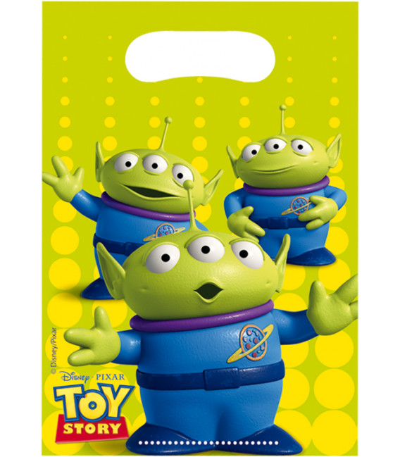 Party Bags Compleanno Toy Story Disney